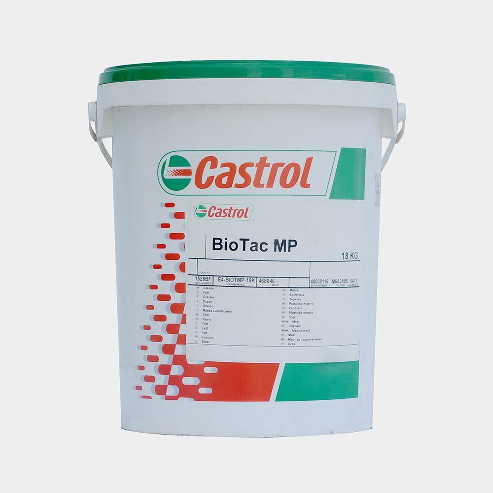 Agialube Biotac MP 2320031