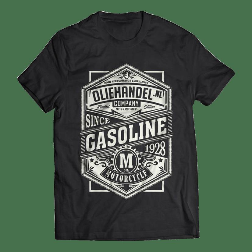 Oliehandel.nl T-shirt S 5728-S