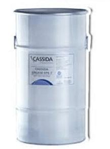 Fuchs Cassida FM Grease HD 2 50 KG 3335556