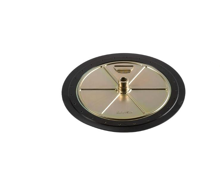 Raasm VOLGPLAAT 360 - 400 MM -50-60 KG DRUM H9045081-st