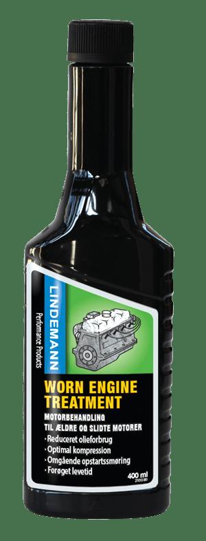 Lindemann Worn Engine Treatment DPPA101