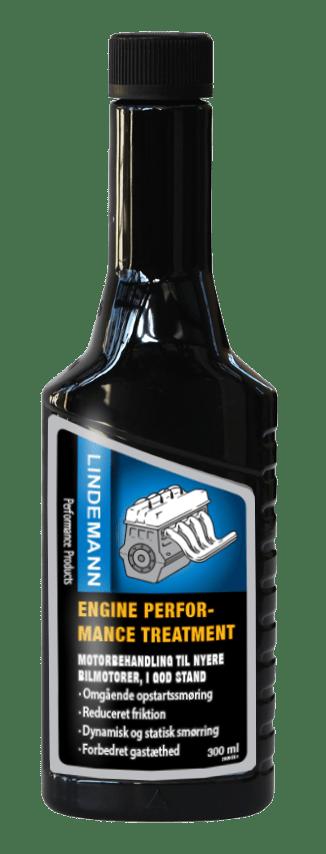 Lindemann Engine Performance Treatment DPPA102