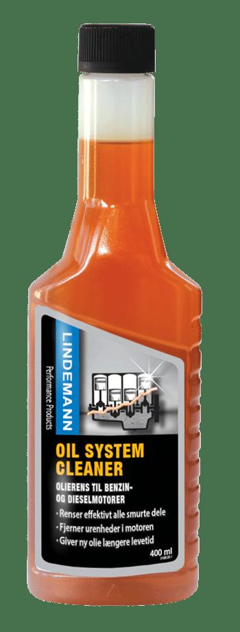 Lindemann Oil System Cleaner DPPA130