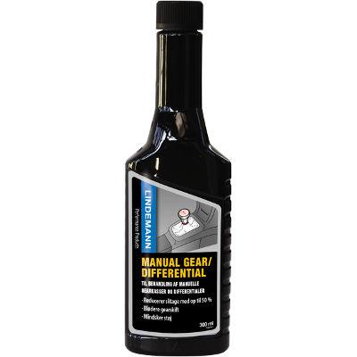 Lindemann Manual Gear Box Treatment DPPA150