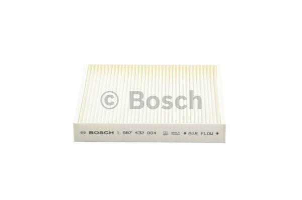 Bosch. 1 987 432 004 interieurfilter 1987432004-st