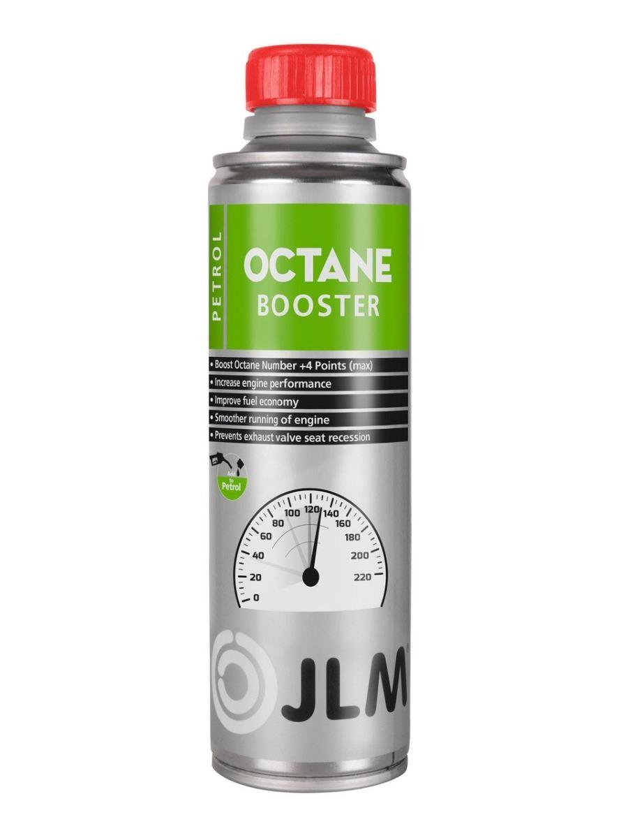 JLM Octane Booster J03165