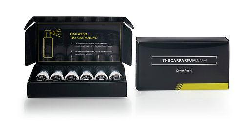 DAY 1 The car parfum variatiebox 8720165442126-st