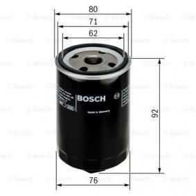 Bosch. 0 415 103 318 0451103318