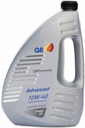 Q8 Formula Advanced Plus 10W40 4L A00295-4