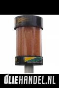 DCQ Conditioneringsfilter X-102 (compleet met bovenklep)