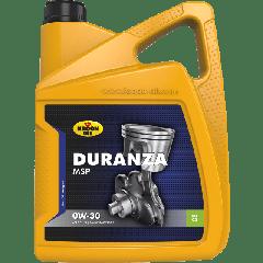 Kroon Oil DURANZA MSP 0W30 1L