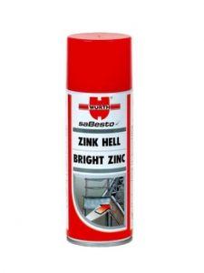 Würth Light Zinkspray