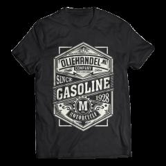 Oliehandel.nl T-shirt