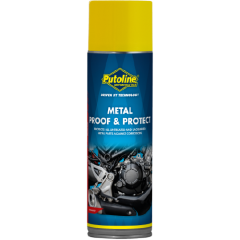 Putoline Metal Proof & Protect