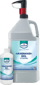 Eurol  Handwash Gel Hygienic 250ML