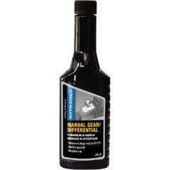 Lindemann Manual Gear Box Treatment