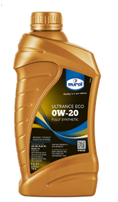 Eurol Ultrance ECO 0W20 1L