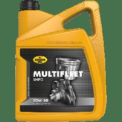 Kroon Oil Multifleet SHPD 20W50 5L