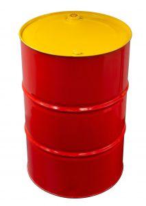 Shell Rimula R6 LME+ 5W30 209L