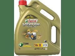 Castrol Vecton Fuel Saver 5W30 E6/E9 5L
