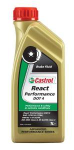 Castrol React Performance DOT 4 1L