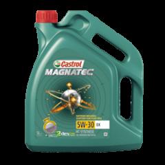 Castrol Magnatec 5W30 DX