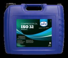 Eurol Compressorolie 32 20L