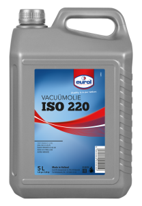 Eurol Vacuumolie ISO-VG 220 5L