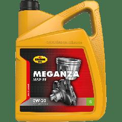 Kroon Oil Meganza MSP FE 0W20 1L
