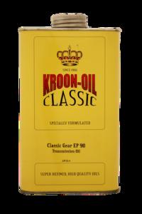 Kroon Oil Classic Gear EP 90 1L