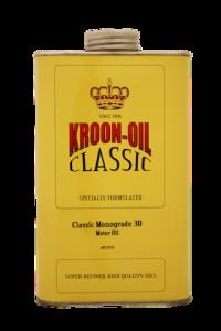 Kroon Oil Classic Monograde 30 1L