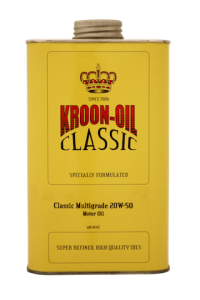 Kroon Oil Classic Multigr 20W50 1L