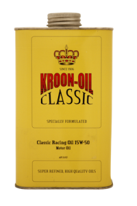 Kroon Oil Classic Racing 15W50 1L