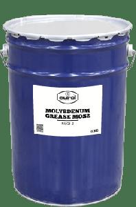 Eurol Molybdenum Disulphide Vet 20KG