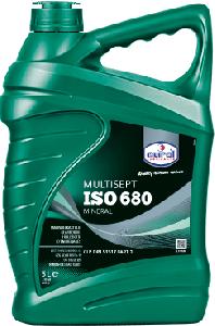 Multisept EP ISO-VG 680 5L