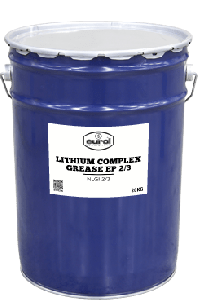 Eurol Lithium Complex EP 2 Plus 20KG