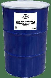 Eurol Lithium Complex EP 2 Plus 180KG
