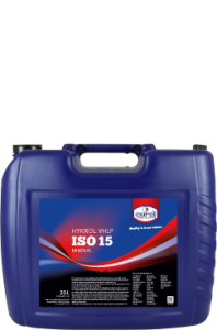 Eurol Hykrol VHLP ISO-VG 15 20L
