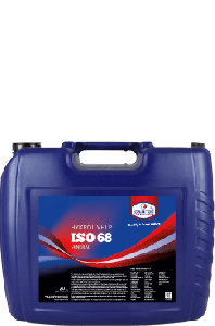 Eurol Hykrol VHLP ISO-VG 68 20L ZIL
