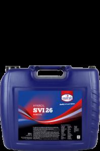 Eurol Hykrol SVI ISO-VG 26 20L