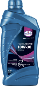 Eurol Nautic Line FCW 10W30 Outboard 1L