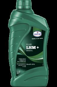 LHM Plus Fluid Citroen 1L