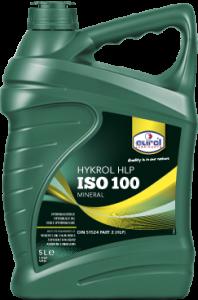 Eurol Hykrol HLP ISO-VG 100 5L