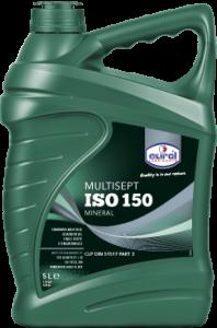 Eurol Multisept EP ISO-VG 150 5L