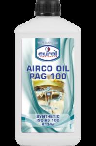 Eurol Airco Olie PAG 100 (250 ml.) 1stuk