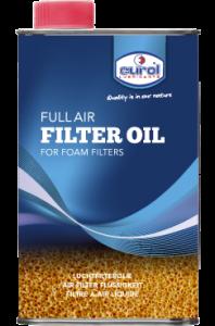 Eurol Air-Filter Fluid 1L