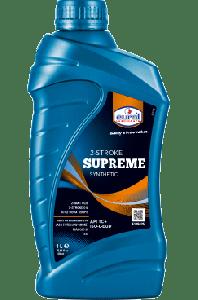 Eurol 2-Stroke TTX Supreme Synthetic 1L