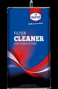 Eurol Air-filterreiniger 5L