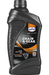 Eurol HD Lube for Chain & Gearbox 1L