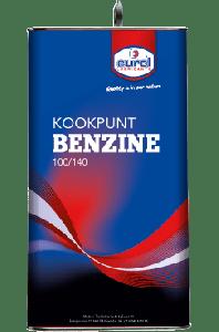 Eurol Kookpuntbenzine 100/140 5L